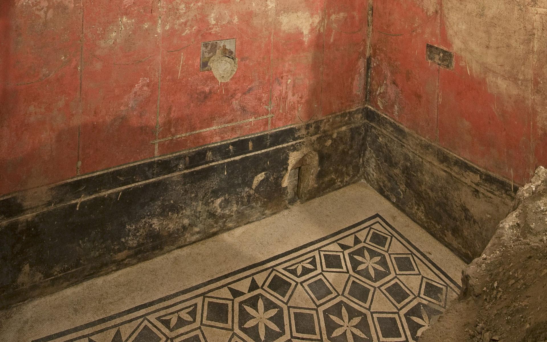 Assisi-casa-romana