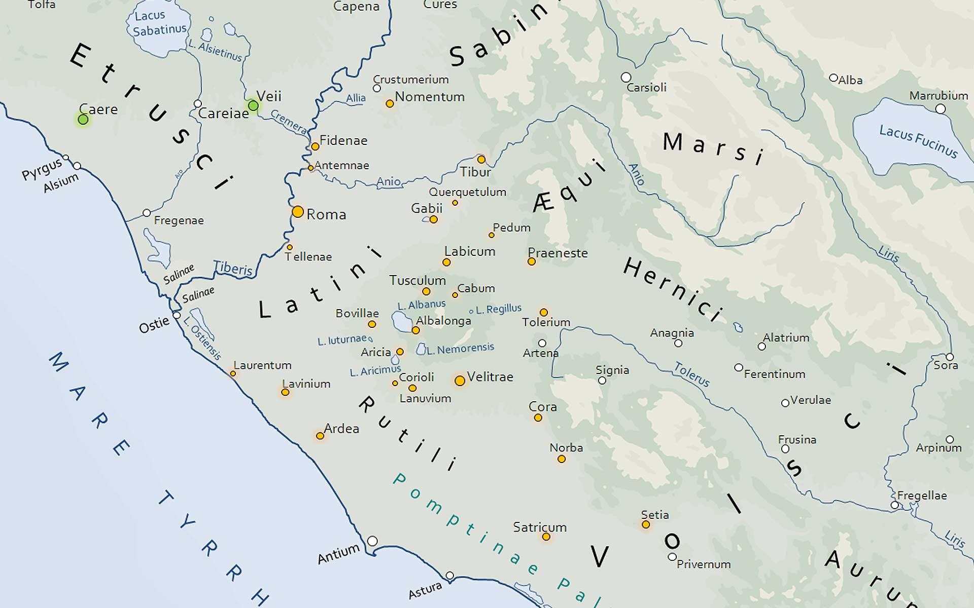 mappa-lingue-latine