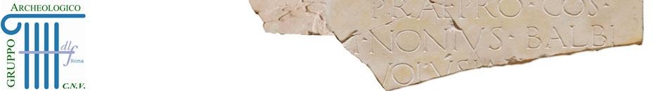 Gruppo Archeologico DLF Roma
